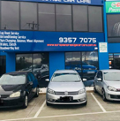 Car Service Lalor