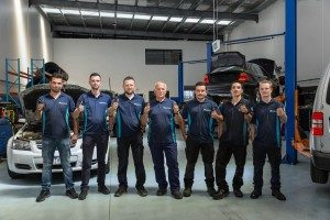 Car Service, Mechanics Mickleham